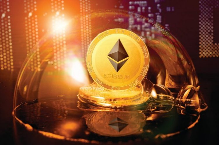 ETH 2.0 confirms rollout on December 1 when the staked ETH amount has just hit the required threshold